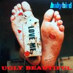 Original Cover Artwork of Babybird Ugly Beautiful