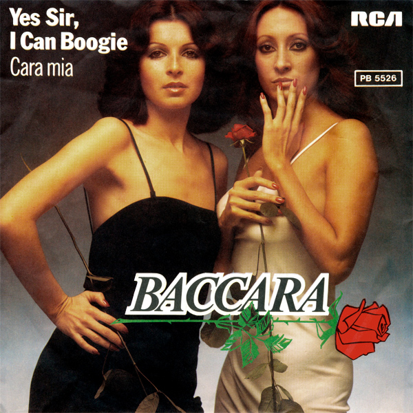 baccara yes sir 1