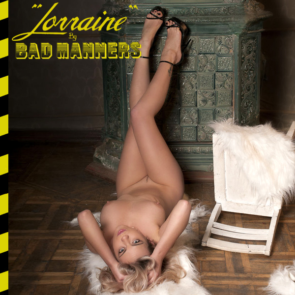 Cover Artwork Remix of Bad Manners Lorraine