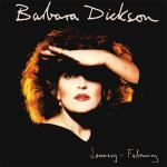 Original Cover Artwork of Barbara Dickson January February