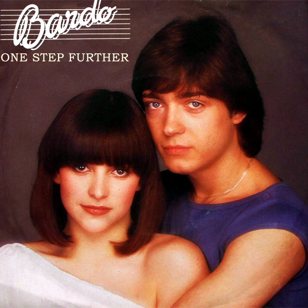 Original Cover Artwork of Bardo One Step Further