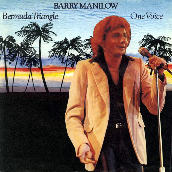 barry manilow bermuda triangle 1