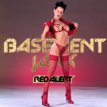 Cover Artwork Remix of Basement Jaxx Red Alert