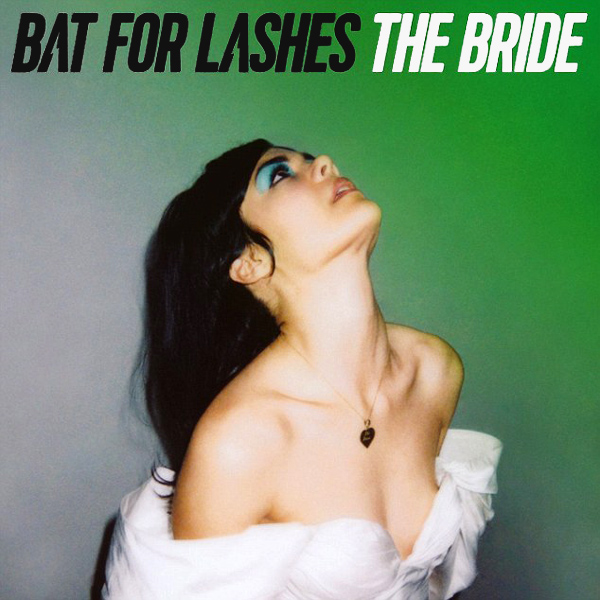 bat for lashes the bride 1