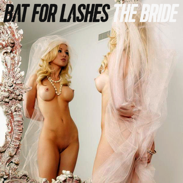 bat for lashes the bride remix