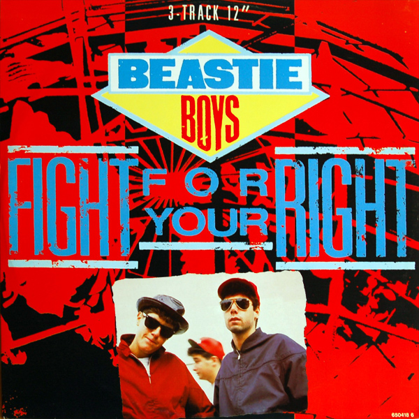 beastie boys fight for your right 1