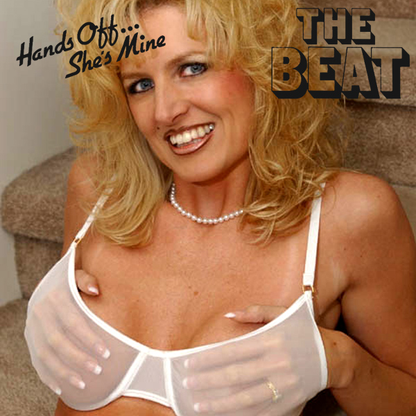 Cover Artwork Remix of Beat Hands Off Shes Mine
