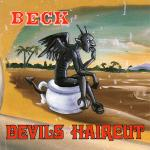 Original Cover Artwork of Beck Devils Haircut