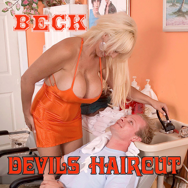 Cover Artwork Remix of Beck Devils Haircut