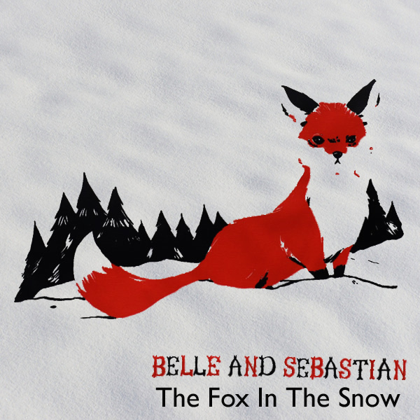 belle sebastian fox in the snow 1