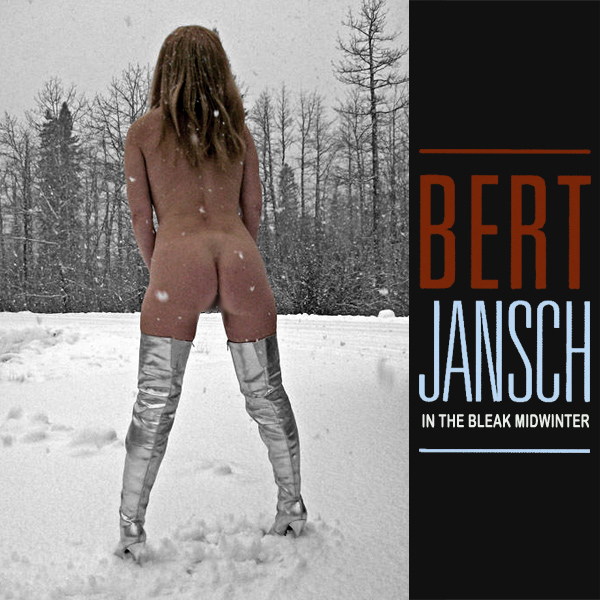 Cover Artwork Remix of Bert Jansch Bleak Midwinter