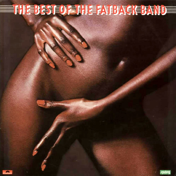 best of fatback band 1