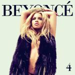 Original Cover Artwork of Beyonce 4