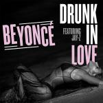Original Cover Artwork of Beyonce Drunk In Love