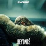 Original Cover Artwork of Beyonce Lemonade