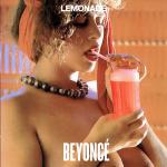 Cover Artwork Remix of Beyonce Lemonade