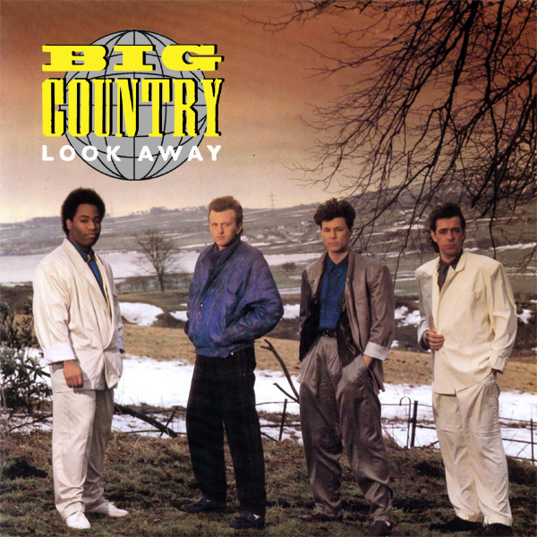 big country look away 1