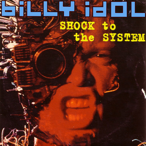 billy idol shock to the system 1