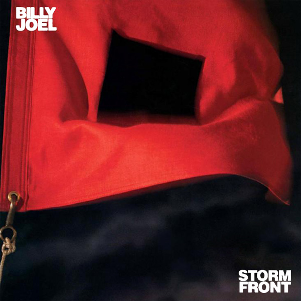 billy joel storm front 1