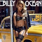Cover Artwork Remix of Billy Ocean Red Light