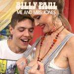 Cover Artwork Remix of Billy Paul Me And Mrs Jones