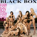 Cover Artwork Remix of Black Box Everybody