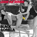 Cover Artwork Remix of Black Gorilla Gimme Dat Banana