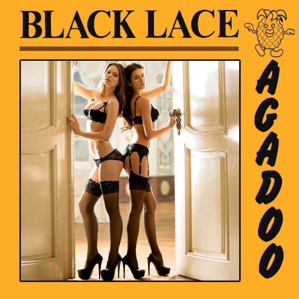 black lace agadoo 2