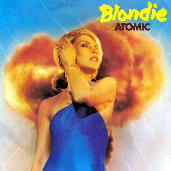 blondie atomic 1