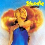 Original Cover Artwork of Blondie Atomic