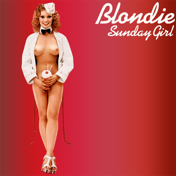 blondie sunday girl remix