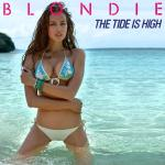 Cover Artwork Remix of Blondie Tide Is High