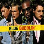 Original Cover Artwork of Blue Bubblin
