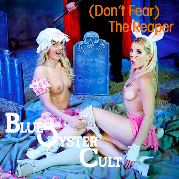 blue oyster cult dont fear the reaper remix