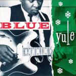 Original Cover Artwork of Blue Yule