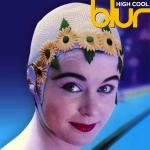 Original Cover Artwork of Blur High Cool