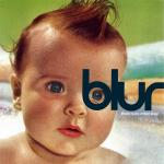 Original Cover Artwork of Blur Theres No Other Way