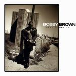 Original Cover Artwork of Bobby Brown Feelin Inside