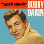 Original Cover Artwork of Bobby Darin Splish Splash