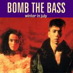 Cover artwork for Winter In July - Bomb The Bass