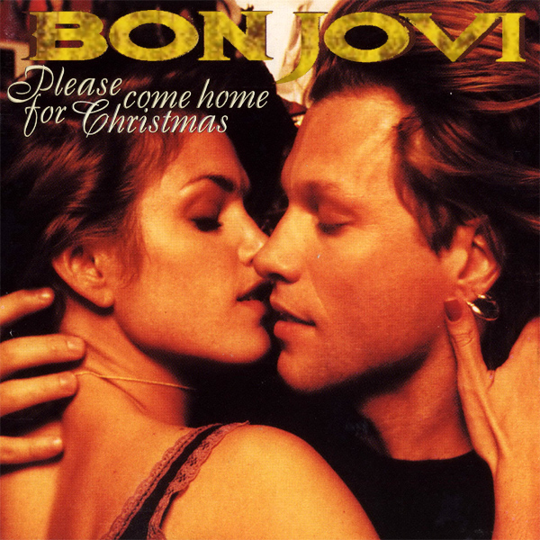 bon jovi please come home for xmas 1