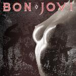 Cover Artwork Remix of Bon Jovi Slippery When Wet