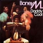 Original Cover Artwork of Boney M Daddy Cool