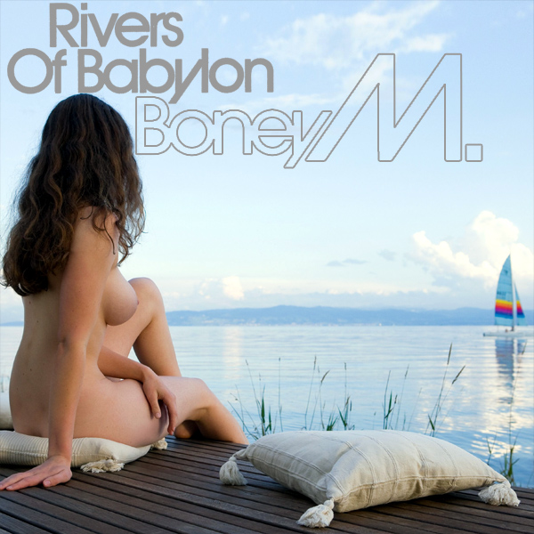 boney m rivers of babylon remix