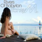 Cover Artwork Remix of Boney M Rivers Of Babylon