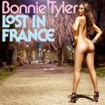 Cover Artwork Remix of Bonnie Tyler Lost In France