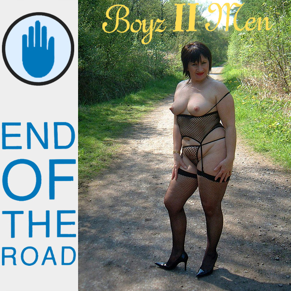boyz ii men end of the road remix