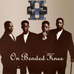 Original Cover Artwork of Boyz Ii Men On Bended Knee
