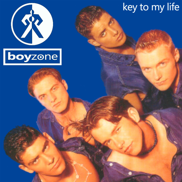 boyzone key to my life 1