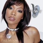 Original Cover Artwork of Brandy Full Moon
